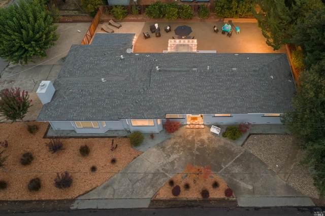 1882 Indian Valley Road, Novato, CA 94947 (#321095422) :: Team O'Brien Real Estate