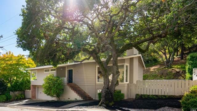 21 Convent Court, San Rafael, CA 94901 (#321102606) :: Hiraeth Homes