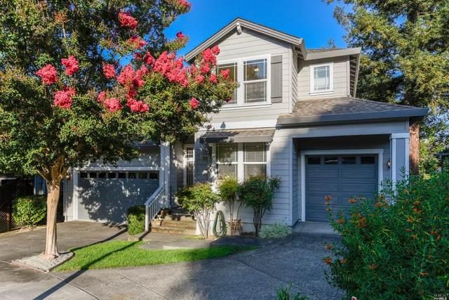 1872 Lornadell Lane, Santa Rosa, CA 95405 (#22018538) :: RE/MAX GOLD