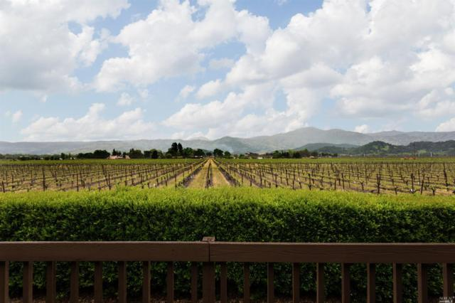 128 Vineyard Circle, Yountville, CA 94599 (#21707241) :: Heritage Sotheby's International Realty