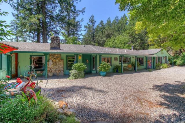 909 Adobe Canyon Road, Kenwood, CA 95452 (#21709448) :: RE/MAX PROs