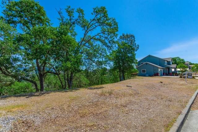 1050 Westridge Drive #246, Napa, CA 94558 (#21718704) :: Hiraeth Homes