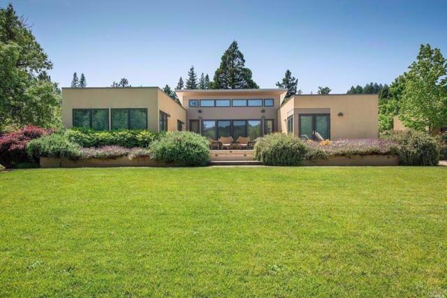 2252 W Dry Creek Road, Healdsburg, CA 95448 (#21721669) :: The Todd Schapmire Team at W Real Estate