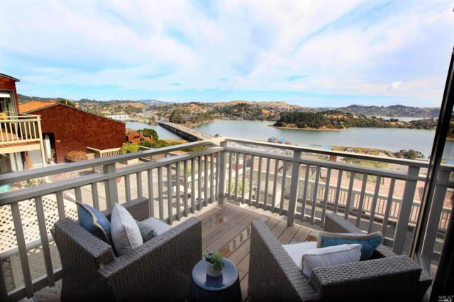 294 Headlands Court, Sausalito, CA 94965 (#21722669) :: Heritage Sotheby's International Realty