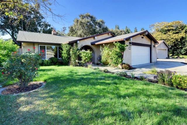 861 Arbor Oaks Drive, Vacaville, CA 95687 (#21724227) :: Intero Real Estate Services