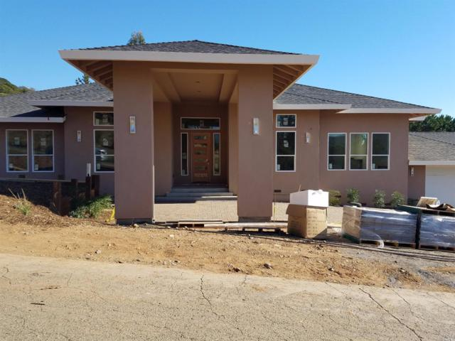 145 Atherton Oaks Drive, Novato, CA 94945 (#21727955) :: Carrington Real Estate Services