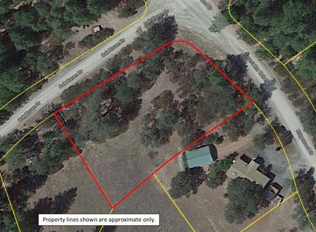 3901 Oakhaven Drive, Lake Pillsbury, CA 95469 (#21804875) :: W Real Estate | Luxury Team
