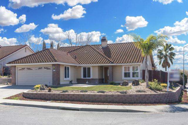 401 Trillick Court, Vacaville, CA 95688 (#21805256) :: RE/MAX GOLD