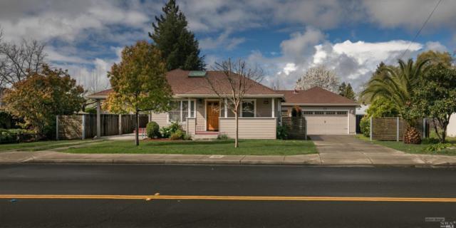 1113-1115 University Street, Healdsburg, CA 95448 (#21805980) :: RE/MAX GOLD