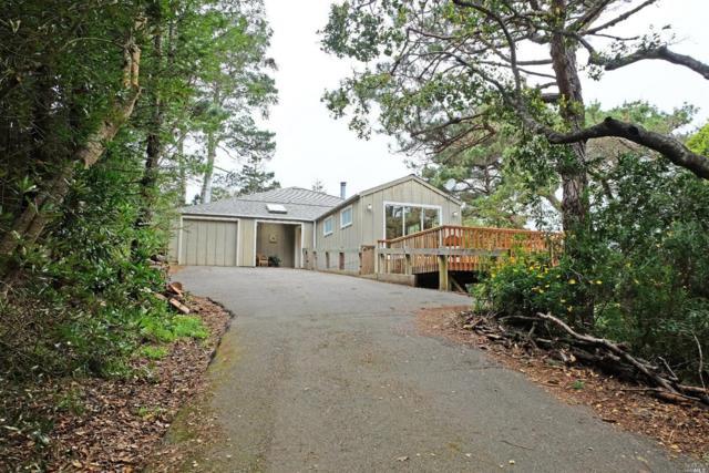 450 Via De La Vista, Inverness, CA 94937 (#21806692) :: Rapisarda Real Estate