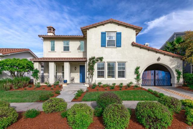 1198 Ingram Drive, Sonoma, CA 95476 (#21808588) :: Intero Real Estate Services