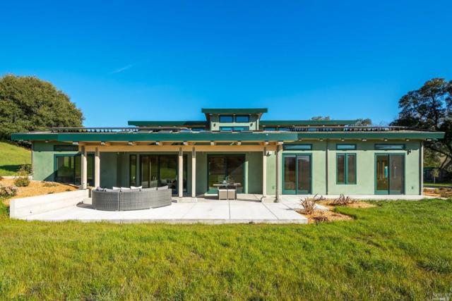 1 Lafranchi Lane, Nicasio, CA 94946 (#21808757) :: Rapisarda Real Estate