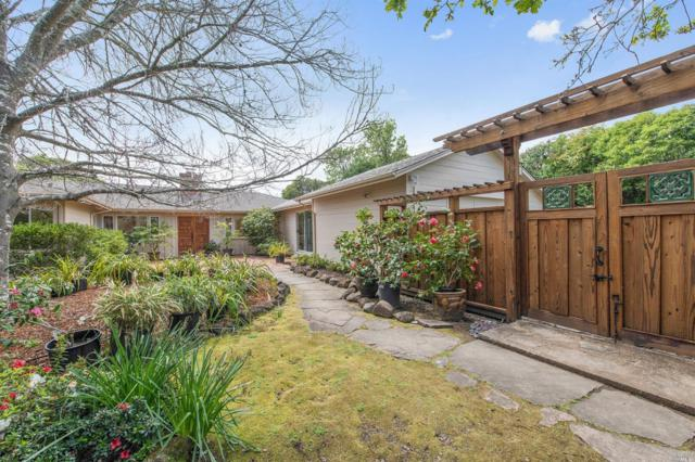 26 Irving Drive, San Anselmo, CA 94960 (#21809060) :: W Real Estate | Luxury Team