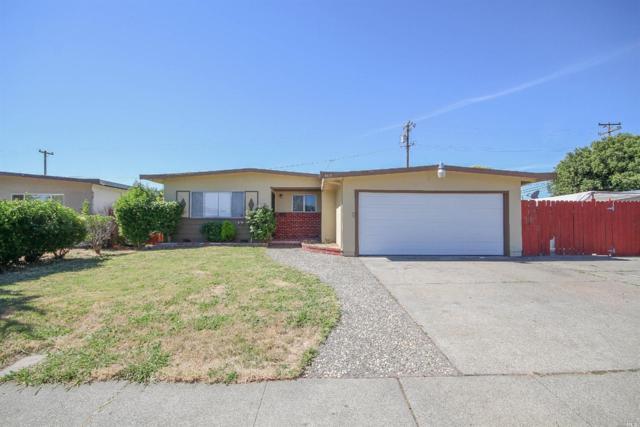 407 San Mateo Street, Fairfield, CA 94533 (#21809166) :: Lisa Imhoff | Coldwell Banker Kappel Gateway Realty