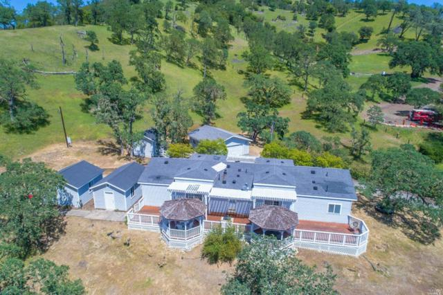 4870 Berryessa Knoxville Road, Napa, CA 94558 (#21809890) :: Rapisarda Real Estate