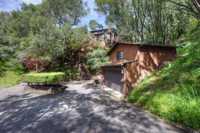 100 Marlin Avenue, Mill Valley, CA 94941 (#21810730) :: Perisson Real Estate, Inc.