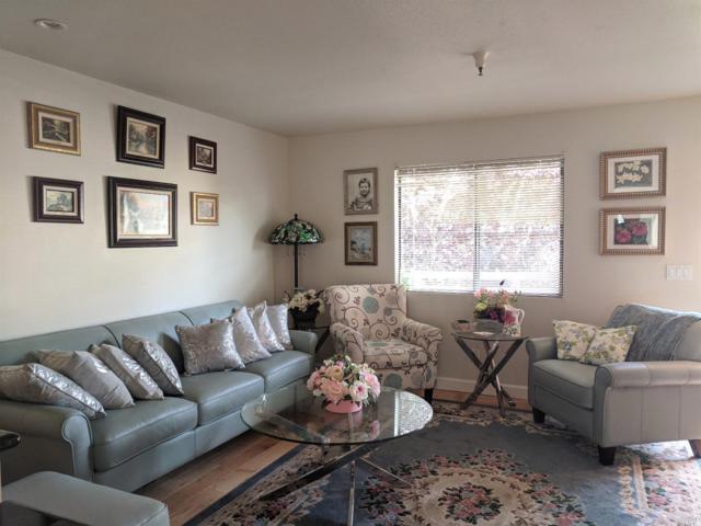 720 Petaluma Boulevard S #48, Petaluma, CA 94952 (#21812050) :: Ben Kinney Real Estate Team