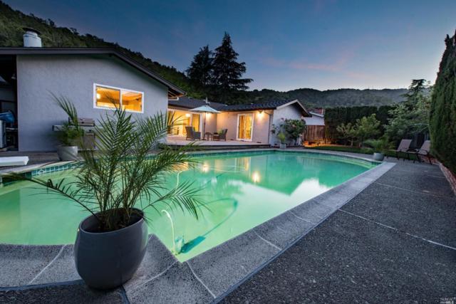 60 Rollingwood Drive, San Rafael, CA 94901 (#21812432) :: Ben Kinney Real Estate Team