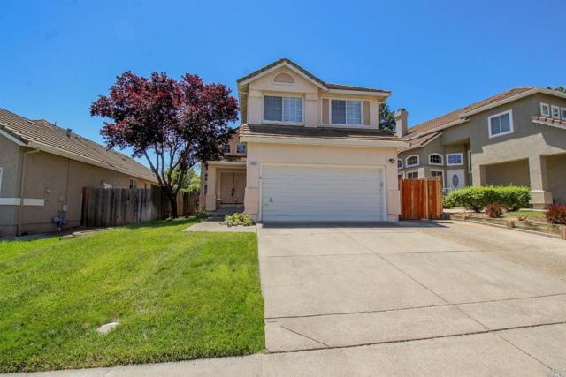 532 Bald Eagle Drive, Vacaville, CA 95688 (#21812573) :: Rapisarda Real Estate
