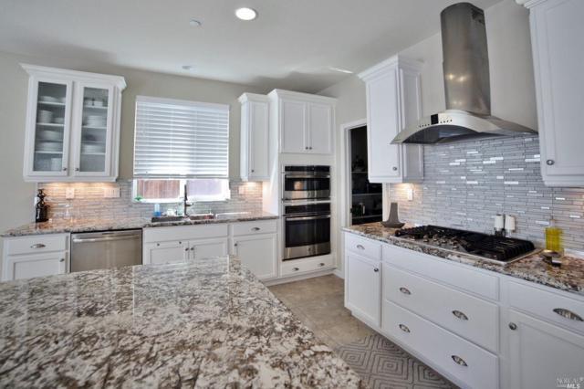 5270 Finkas Lane, Fairfield, CA 94533 (#21814404) :: Rapisarda Real Estate
