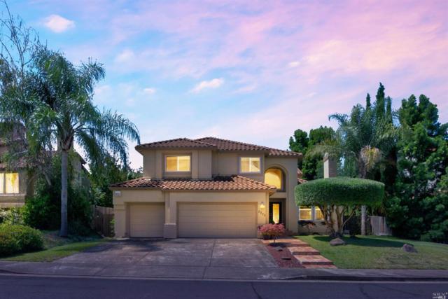 3221 Hilton Head Drive, Fairfield, CA 94534 (#21815032) :: Rapisarda Real Estate