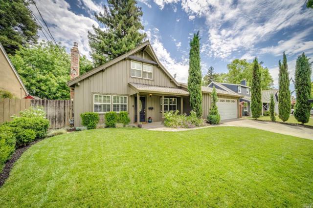300 Foster Road, Napa, CA 94558 (#21816775) :: Windermere Hulsey & Associates