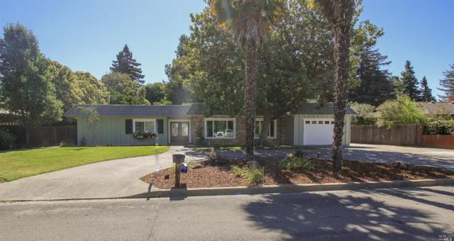 45 Willotta Drive, Fairfield, CA 94534 (#21817319) :: Windermere Hulsey & Associates