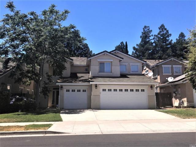 2961 Shoreline Circle, Fairfield, CA 94533 (#21817860) :: Perisson Real Estate, Inc.