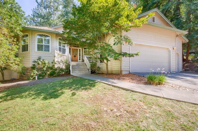950 Wild Oak Drive, Santa Rosa, CA 95409 (#21818432) :: Rapisarda Real Estate