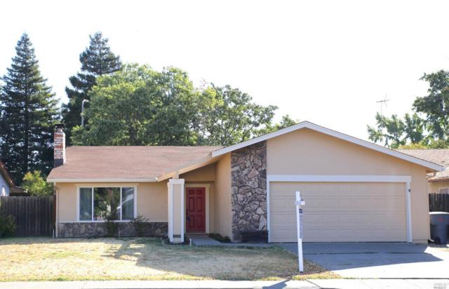 82 Longview Drive, Vacaville, CA 95687 (#21818751) :: Rapisarda Real Estate