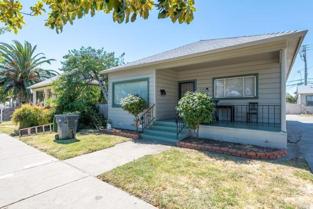 717 Broadway Street, Fairfield, CA 94533 (#21818975) :: W Real Estate | Luxury Team
