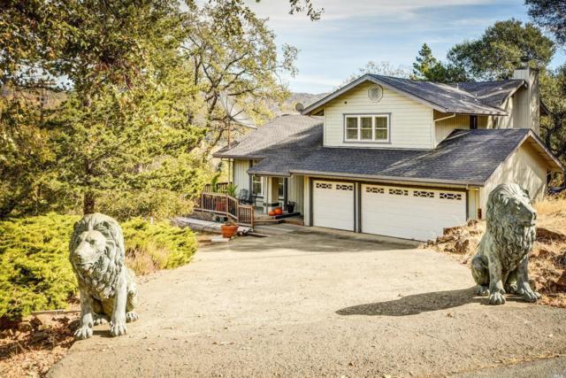 4 Beechwood Court, Napa, CA 94558 (#21820961) :: Rapisarda Real Estate