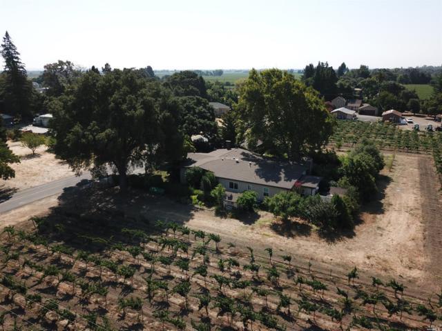 2422 Morrison Lane, Fairfield, CA 94534 (#21821306) :: Ben Kinney Real Estate Team