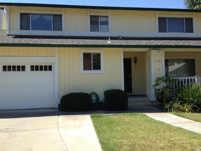 109 Prospect Place, Vacaville, CA 95687 (#21821743) :: Lisa Imhoff | Coldwell Banker Kappel Gateway Realty