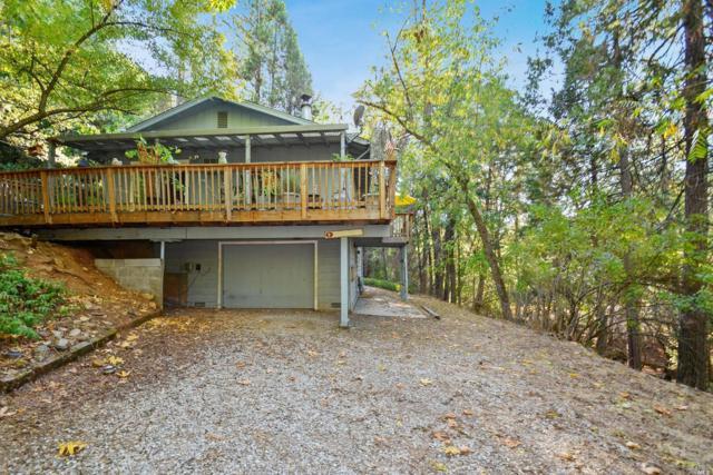 19082 Shake Ridge Road, Sutter Creek, CA 95685 (#21822235) :: Rapisarda Real Estate