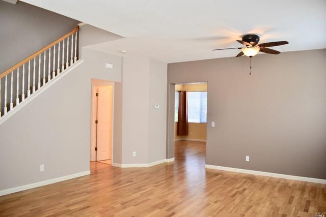 1684 Canyon Run, Healdsburg, CA 95448 (#21823008) :: Rapisarda Real Estate