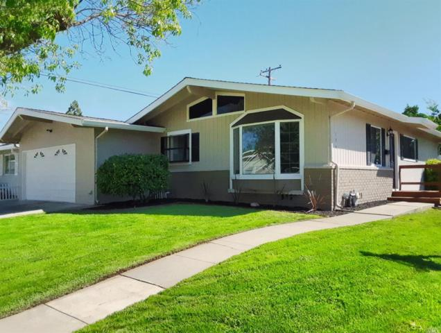 196 Deodara Street, Vacaville, CA 95688 (#21823670) :: Ben Kinney Real Estate Team