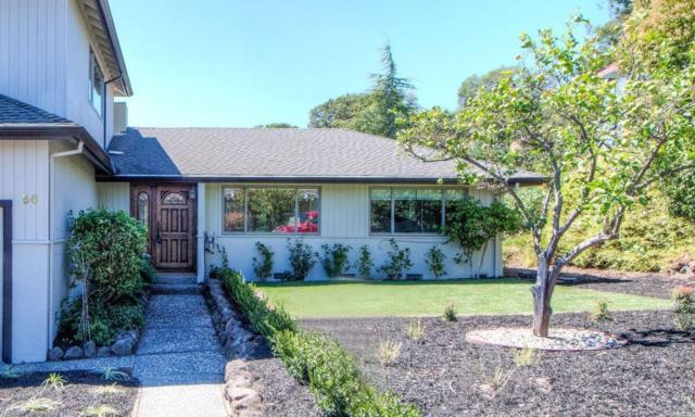 56 Longwood Drive, San Anselmo, CA 94960 (#21823861) :: Ben Kinney Real Estate Team