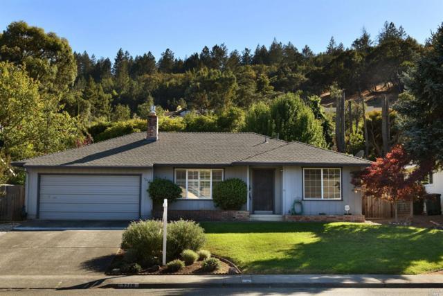 7268 Oakmont Drive, Santa Rosa, CA 95409 (#21824036) :: RE/MAX GOLD
