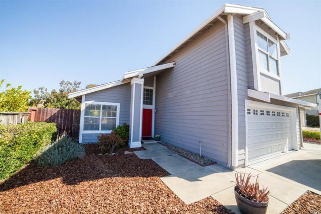 34 Brighton Drive, Vallejo, CA 94591 (#21824600) :: Ben Kinney Real Estate Team