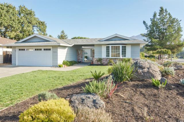7295 Oakmont Drive, Santa Rosa, CA 95409 (#21824655) :: Ben Kinney Real Estate Team