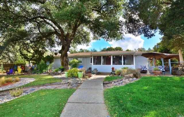 4721 Monticello Road, Napa, CA 94558 (#21825541) :: Rapisarda Real Estate