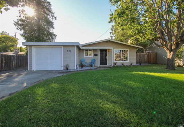 402 Grant Avenue, Winters, CA 95694 (#21825873) :: Lisa Imhoff | Coldwell Banker Kappel Gateway Realty