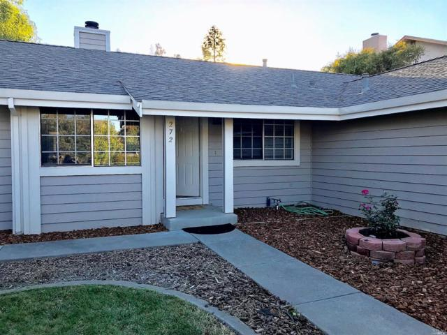 272 Donegal Court, Vacaville, CA 95688 (#21825918) :: Rapisarda Real Estate