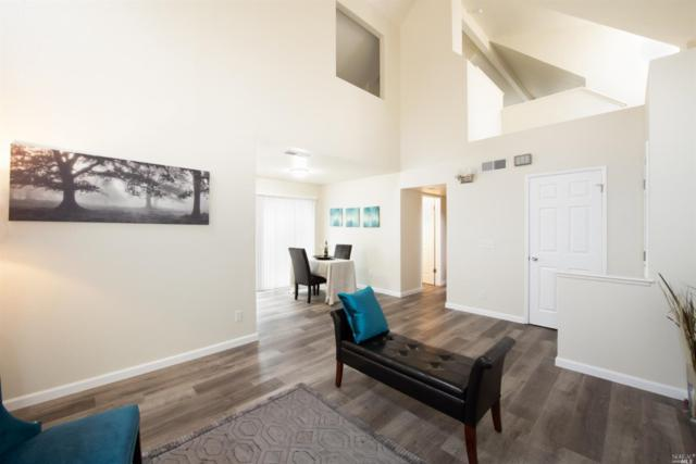 2745 Lakeview Drive, Santa Rosa, CA 95405 (#21826090) :: Intero Real Estate Services