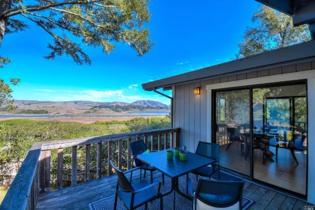9 Drakes View Drive, Inverness, CA 94937 (#21826602) :: Rapisarda Real Estate
