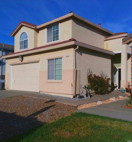 912 Turquoise Street, Vacaville, CA 95687 (#21826692) :: Windermere Hulsey & Associates