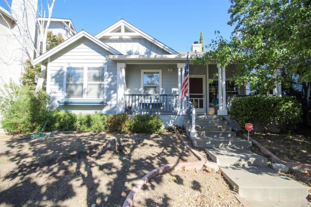832 Bay Street, Suisun City, CA 94585 (#21826743) :: Lisa Imhoff | Coldwell Banker Kappel Gateway Realty