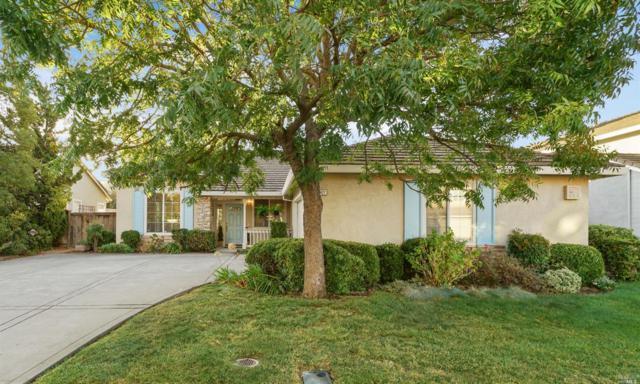2427 Trevino Way, Fairfield, CA 94534 (#21827103) :: Windermere Hulsey & Associates
