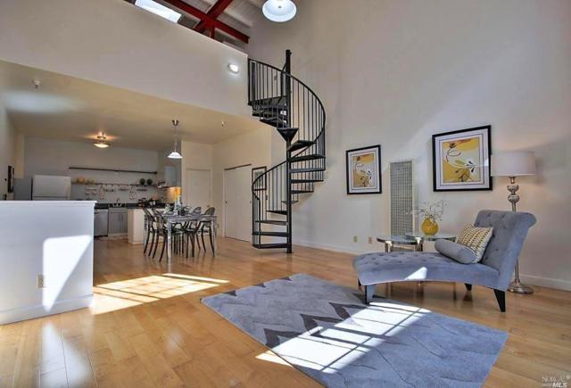 958 28th Street #15, Oakland, CA 94608 (#21827279) :: Perisson Real Estate, Inc.
